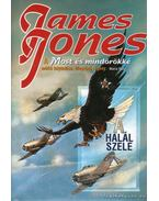 A halál szele I-II. - Jones, James