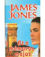 Az a mámoros május - Jones, James