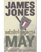 The Merry Month of May - Jones, James