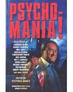 Psycho-Mania! - JONES, STEPHEN