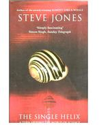 The Single Helix - A turn around the world of science - Jones, Steve
