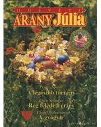 Húsvéti Arany Júlia 2001/1. - Jordan, Penny, Spindler, Erica, Wolverton, Cheryl