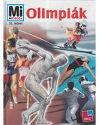 Olimpiák - Jörg Wimmert