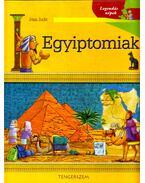 Egyiptomiak - Jósa Judit