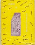 Curso de Historia de la Medicina Vol. I. (aláírt) - José Lopez Sanchez