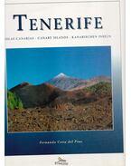 Tenerife - José Manuel Moreno