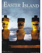 Easter Island - José Miguel Ramírez