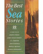 The Best Sea Stories - Joseph Conrad, Cozzens, James Gould, Forester, C.S., Herman Melville, John Masefield, Nicholas Monsarrat