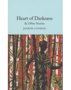 Heart of Darkness& Other Stories - Joseph Conrad