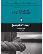Holnap - To-morrow - Joseph Conrad