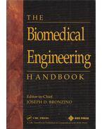 The Biomedical Engineering Handbook - Joseph D. Bronzino (ed.)