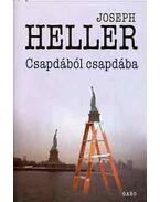 Csapdából csapdába - Joseph Heller
