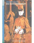 Die Kapuzinergruft - Niveau 2 (+CD) - Joseph Roth