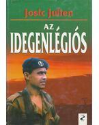 Az idegenlégiós - Josic Julien