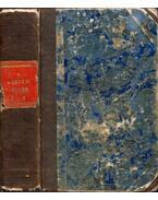 A gordiusi csomó I-III. (egy kötetben) - Jósika Miklós