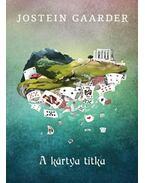 A kártya titka - Jostein Gaarder