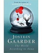 The World According to Anna - Jostein Gaarder