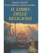 Il libro delle religioni - Jostein Gaarder, V. Hellern, H. Notaker