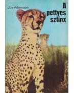A pettyes szfinx - Joy Adamson