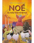 Noé és más történetek - Joy Melissa Jensen