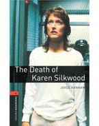 The Death of Karen Silkwood - Oxford Bookworms Library 2 - MP3 Pack - Joyce Hannam