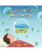 Altató - DVD melléklettel - József Attila