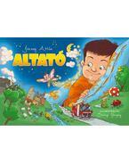 Altató - KEMÉNY BORÍTÓS - József Attila