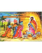 Betlehemi királyok - József Attila