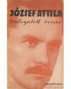 József Attila válogatott versei - József Attila