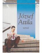 József Attila versei - József Attila