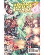Justice Society of America Special 1. - Kolins, Scott