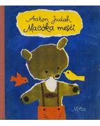 Macóka meséi - Judah, Aaaron