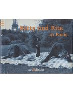 Betty und Rita in Paris - Judith E. Hughes, Michael Malyszko
