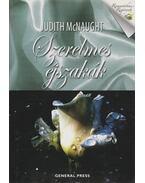 Szerelmes éjszakák - Judith McNaught