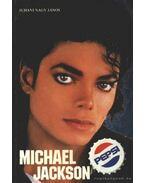 Michael Jackson - Juhani Nagy János
