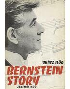 Bernstein Story - Juhász Előd