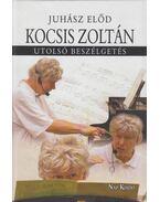 Kocsis Zoltán - Juhász Előd