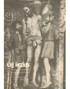 Új Írás 1981. április 4. szám - Juhász Ferenc