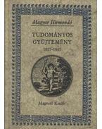 Tudományos gyűjtemény I-II. - Juhász István