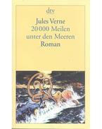 20 000 Meilen unter den Meeren - Jules Verne