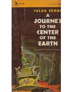 A Journey to the Center of the Earth - Jules Verne