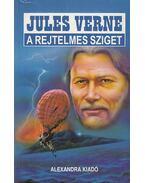 A rejtelmes sziget - Jules Verne