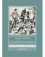 A tizenöt éves kapitány - Jules Verne