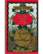 De la terre a la Lune / Autour de la Lune - Jules Verne