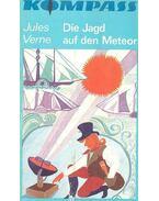Die Jagd auf den Meteor - Jules Verne