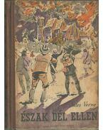 Észak Dél ellen - Jules Verne