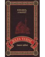 Keraban, a vasfejű - Jules Verne