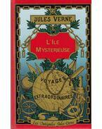 L'ile mysterieuse - Jules Verne