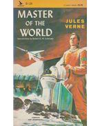 Master of the World - Jules Verne