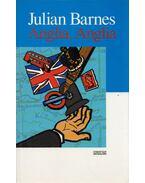 Anglia, Anglia - Julian Barnes
